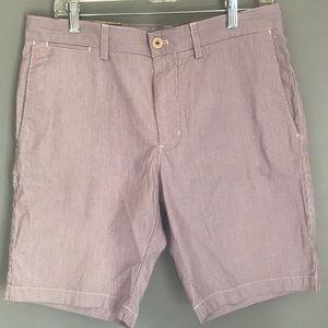 NWT Banana Republic Aiden shorts